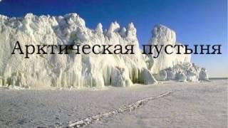 Хочу знать- Арктическая пустыня