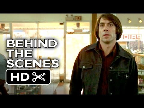 No Country For Old Men Behind the Scenes - An Inside Look (2007) Coen Bros Movie HD