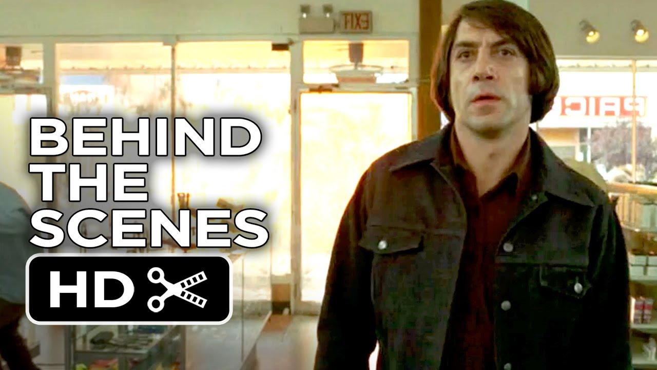 No Country For Old Men Behind The Scenes An Inside Look 2007 Coen Bros Movie Hd Youtube