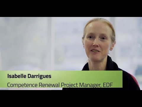 Meet the industrials - MSc EMINE - European Master in Nuclear Energy