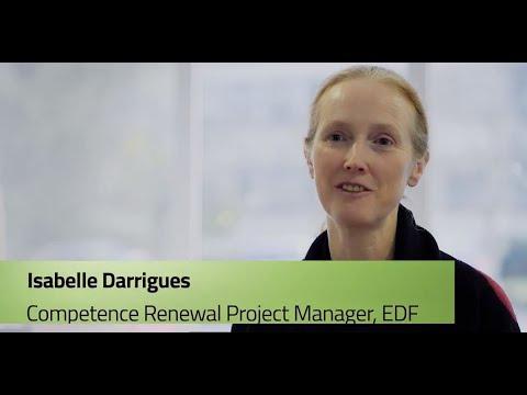 Meet the industrials - MSc EMINE - European Master in Nuclear Energy