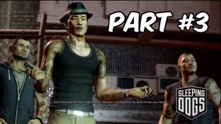 Sleeping Dogs - Gameplay Walkthrough (Part 3) - Vendor Extortion