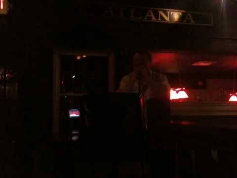 Murder Kroger performed by Phillip