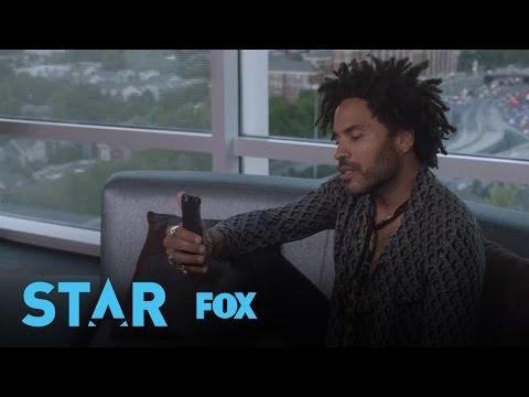 Roland Calls Star And Simone Trash | Season 1 Ep. 2 | STAR