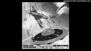 Mike Ash - Space Monkeys