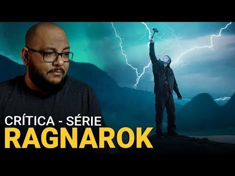 RAGNAROK: Que Desperdício, Netflix 🔨 (1a Temporada, 2020) | Crítica