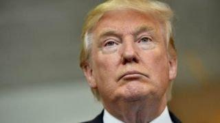 Ralph Nader on Donald Trump