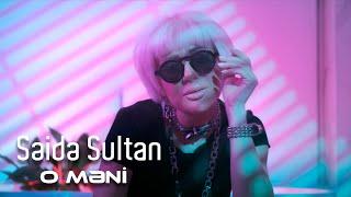 Saida Sultan - O Meni (Music Video)