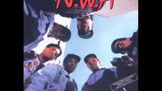 N.W.A- Straight Outta Compton Full Album