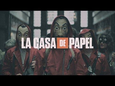 Bolth Cecilia Krull - My Life Is Going On  La Casa de Papel Remix