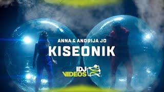AN NA & ANDRIJA JO - KISEONIK (OFFICIAL VIDEO)