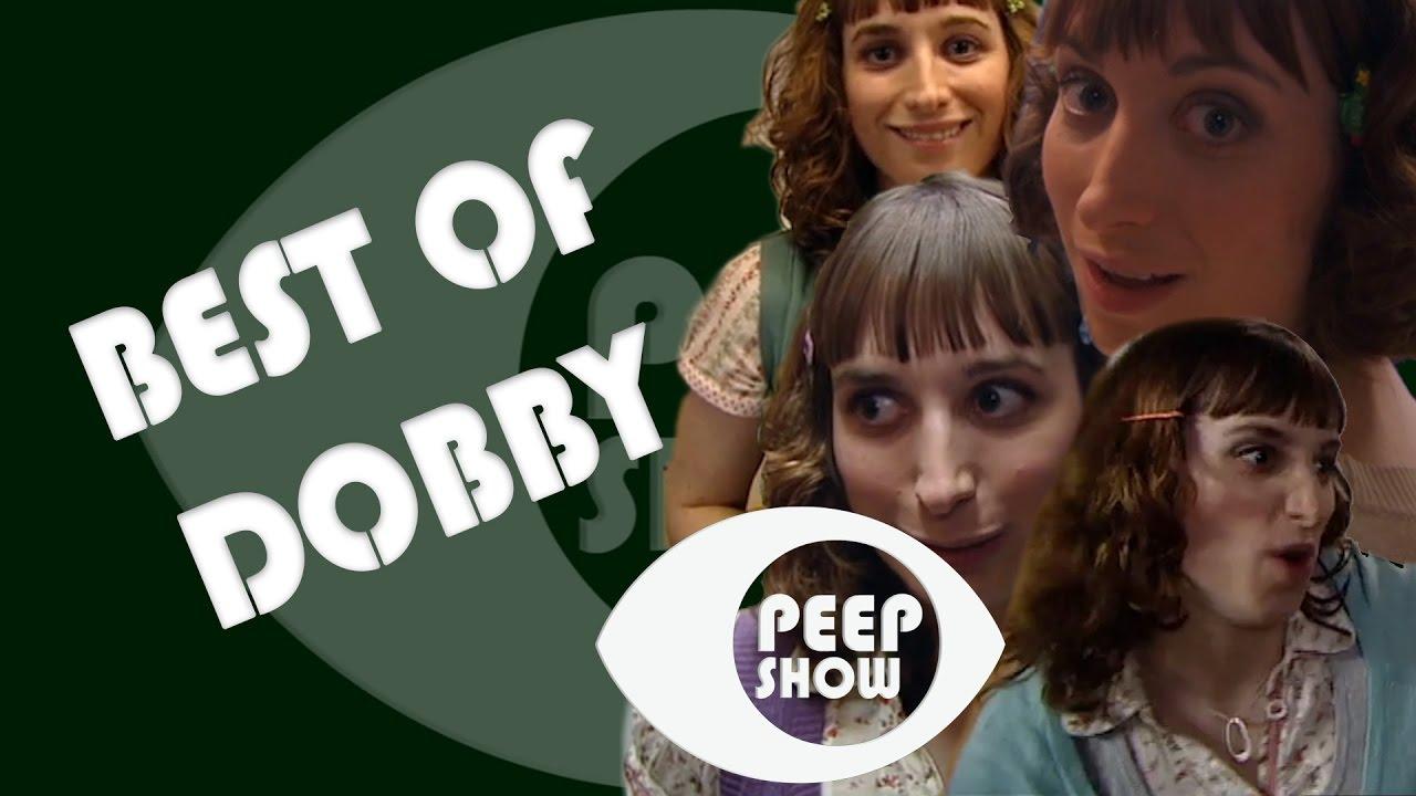 peep show women