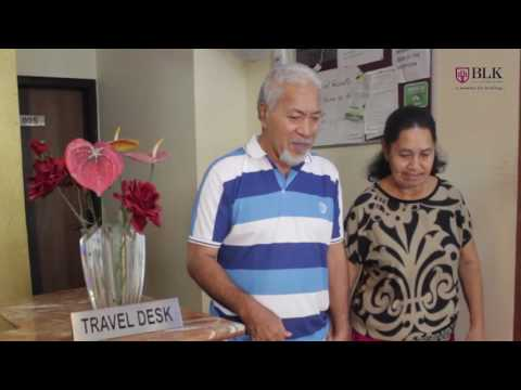 BLK Patient Diaries | Mr  Saufatu Sopoanga Shoira from Tuvalu  shares his experience at BLK Hospital