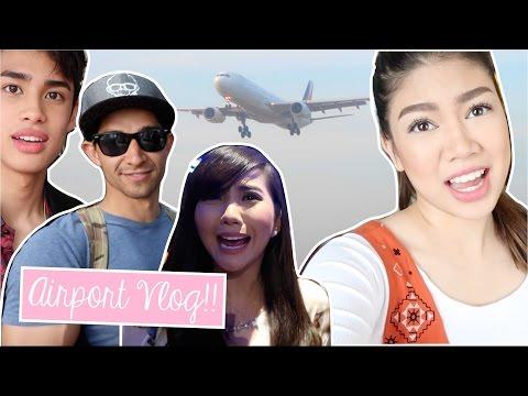 Travelling to Malaysia w/ Wil Dasovich, Donny Pangilinan & Alodia | Janina Vela
