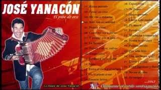 Lo mejor de José Yanacón