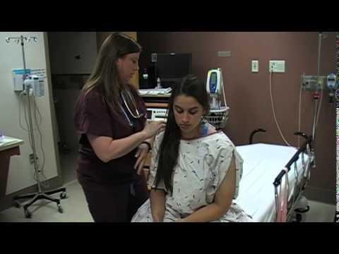UTEP Advanced Health Assessment -Lomack