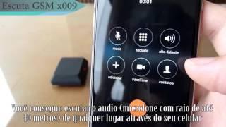 видео GSM камеры