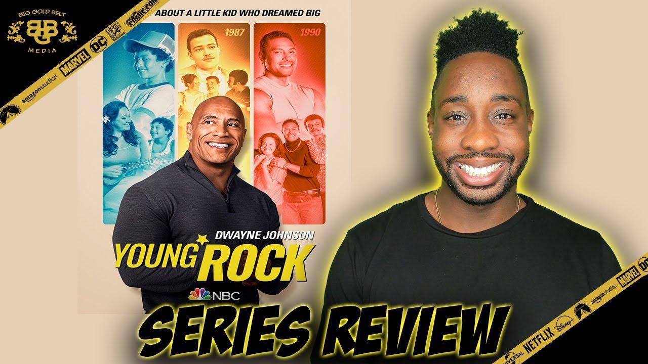 'Young Rock' and 'Kenan' review: Dwayne Johnson and Kenan ...