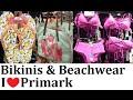 Primark Bikini's & Swimsuits, beachewear & Accessories | July 2016 | IlovePrimark