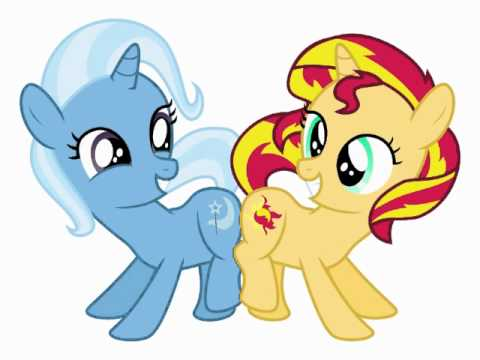 Trixie Baby baby trixie and sunset (livestream) - youtube