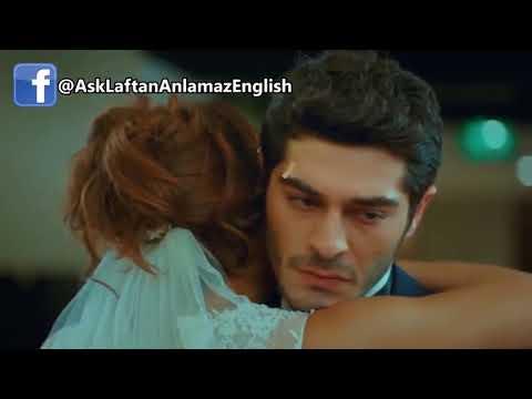 Ask Laftan Anlamaz - Episode 18- Part 1 - English Subtitles