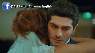 Ask Laftan Anlamaz - Episode 18- Part 1 - English Subtitles