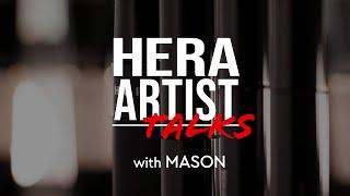 [헤라] ARTIST TALKS – 깔끔한 속눈썹 컬링…