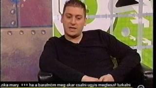 Szabó Sándor magánnyomozó Cool tv