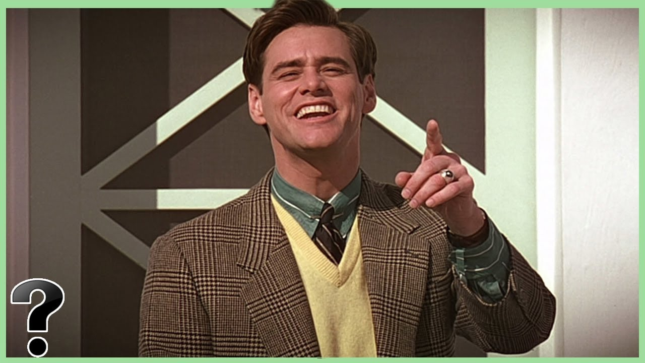 turning point in the truman show