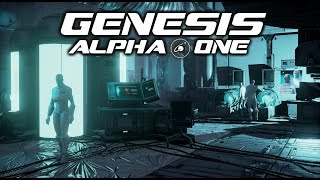 Genesis Alpha One -  Upcoming FPS Rogue-lite Space Exploration Game