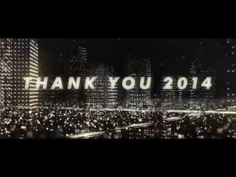 SPHECTACULA AND DJ NAVES THANK YOU 2014 VIDEO