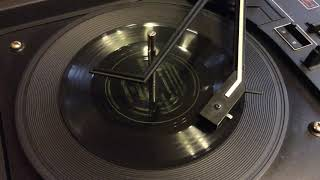Horror Of Dracula - Americom Record - Sound For 8mm Film Digest