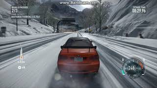 Need For Speed The Run on AMD RADEON HD6570 2GB