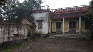 Chuyện tâm linh có thật - Bí ẩn rùng rợn chuyện ngôi nhà bị bỏ hoang ở Thái Bình