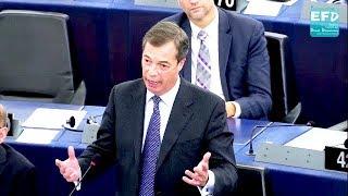 Farage: Let