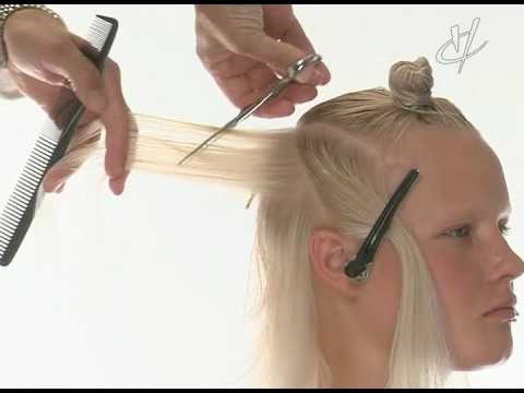 hair styling tutorials hair hair construction academy neon 1 hair cutting 5574