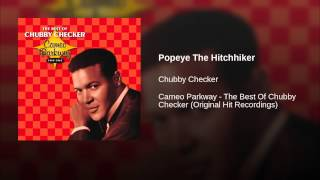 Popeye The Hitchhiker
