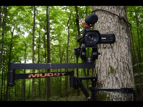 How To Film Your Own Deer Hunt (Part 2) | What Camera Gear Do You Need?