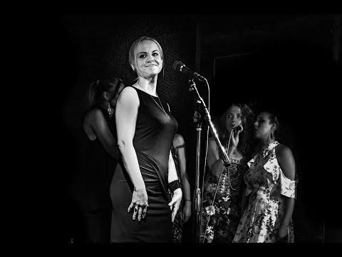 Katarzyna Sowa - Skyfall Adele - Open Voice Academy