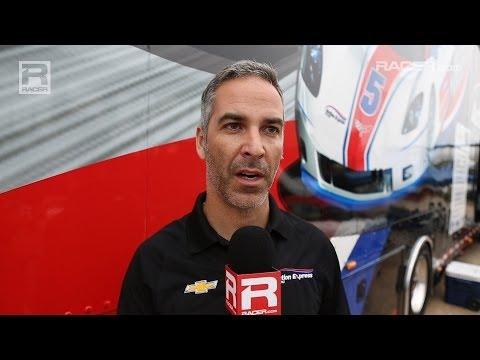 RACER: TUSCC Sebring Test November 2013