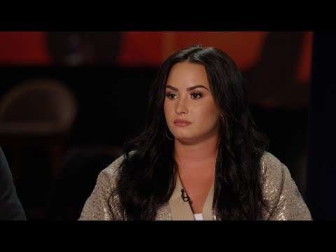 Demi Lovato's Heartfelt Message To Anyone Considering Suicide