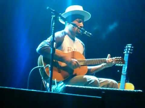Ben Harper - Power of the Gospel. Halifax 09/08/12