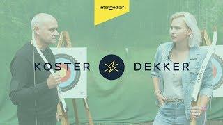 Anne Fleur Dekker: 'Als t moet, zou ik iemand kunnen neerschieten' #PIJNBANK 23