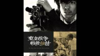 toru takemitsu - The Man Who Left His Will on Film
