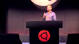 Mark Shuttleworth | Valve | Nexus 7 | Ubuntu for Android | Cloud.