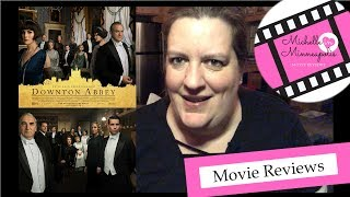 Downton Abbey The Movie Review