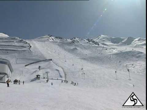 Obergurgl Ski