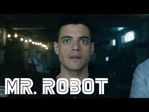 Mr. Robot: Season 2 - Recap (Spoilers)