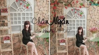 Chân Ngắn - Cẩm Vân Phạm ft TMT [Video Lyrics / Kara]