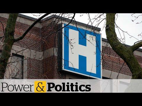 B.C. and Ontario face surgery backlog, as elective procedures restart | Power & Politics